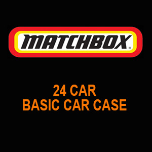 2019 MATCHBOX BASIC FACTORY SEALED CASE – RELEASE M PRE ORDER
